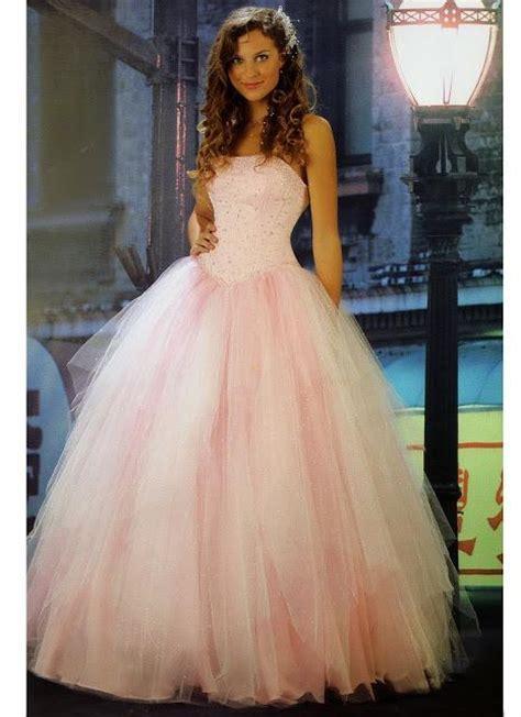 imagenes de vestidos de novia y quince años fotos de vestido de 15 a 241 os largos paperblog