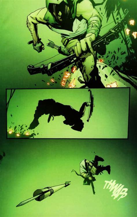 Green Arrow Year One green arrow year one comic s relief