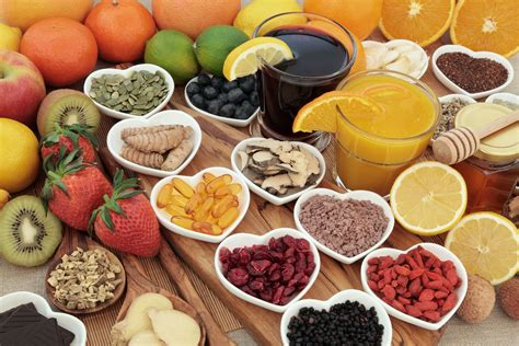 vitamin c foods 8 foods that pack more of a punch than an orange
