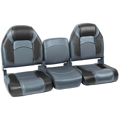 fold down bench seat 46 quot fold down bench seats boat seats