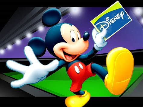 mickey mouse gambar wallpaper mickey mouse lucu