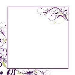 Wedding Templates by Blank Wedding Invitation Paper Template Best Template