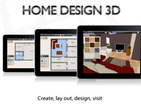 home design software ipad livecad logiciel d architecture 3d