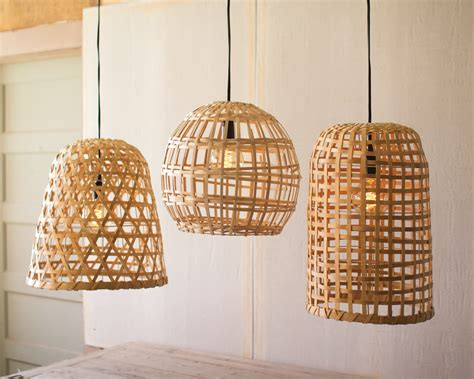Kitchen Cabinets Baskets by Hanging Basket Pendant Light Round Eclectic Goods