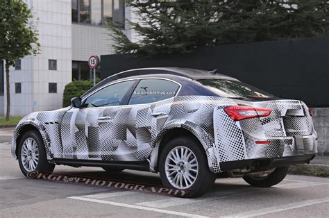 suv maserati maserati levante suv coming soon alfieri on its way