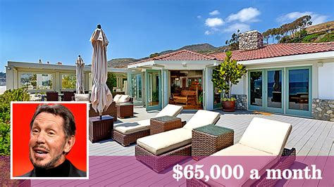 larry ellison house larry ellison could be your malibu landlord this summer la times