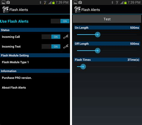 flash for android flash app for android images