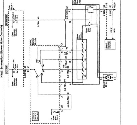 2007 pontiac g5 blower motr wiring diagram g gsmx co