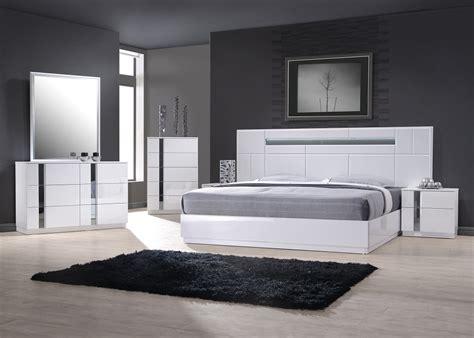 platform bedroom furniture j m furniture palermo 5 piece platform bedroom set in