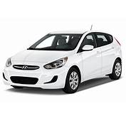 2016 Hyundai Accent Reviews And Rating  Motor Trend