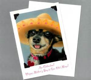 crafted s day card aye chihuahua 10 benefits animal rescue by