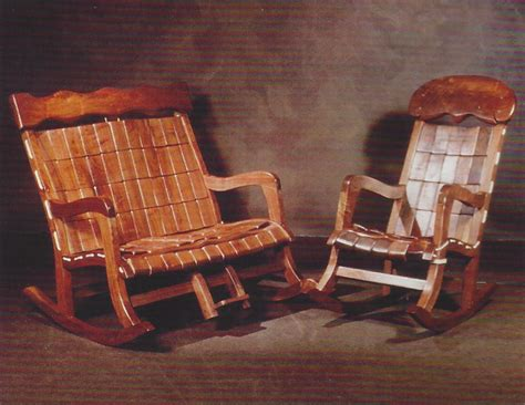 Handmade Wooden Rocking Chairs - gallery the grant rocker
