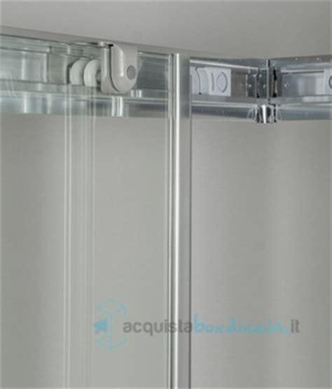 piatto doccia 60x120 box doccia angolare porta scorrevole 60x120 cm opaco