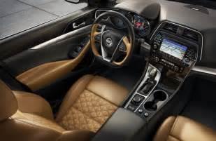 Nissan Maxima S Vs Sv 2016 Nissan Maxima S Vs 2016 Nissan Maxima Sv