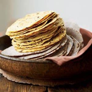 cucina messicana tortillas tortillas messicane la ricetta originale