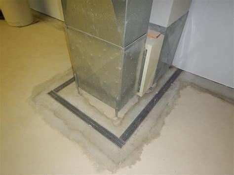 Basement Waterproofing   Basement Waterproofing and