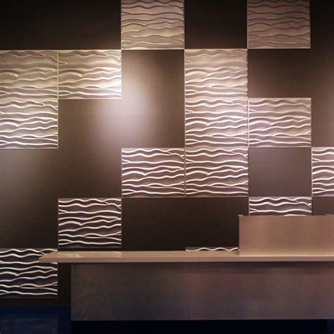 3d wall panel 3d textured wainscoting 3d wall panels off white set 0f 6