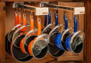 kitchen pan storage ideas buy or diy 8 clever solutions for storing pots and pans