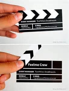 event management business card designs business cards words on images