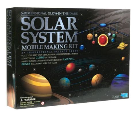 3d Solar System Kit check out 3d solar system kit for 10 28