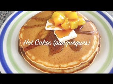 imagenes de hotkeys como hacer hot cakes receta facil youtube