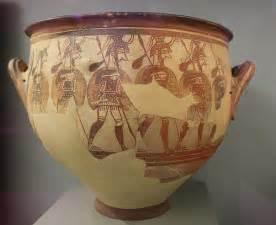 Safety Vase Mycenaean Art Flickr Photo Sharing