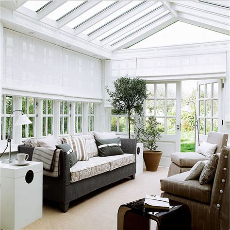 Pillars Decoration In Homes by How To Buy A Conservatory