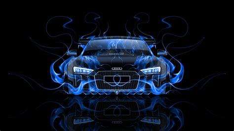 audi r8 wallpaper blue audi r8 front super fire abstract car 2015 el tony