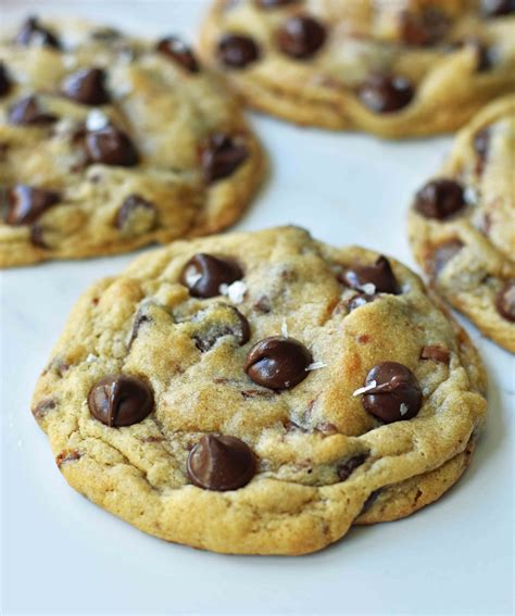 Choco Chips 1 charmina s chocolate chip cookies modern honey