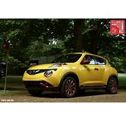 NEWS Get Your Juke In Nissan Heritage Colors  Japanese