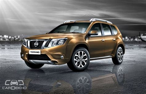 nissan terrano price chennai nissan introduces terrano with 6 speed amt at rs 13 75