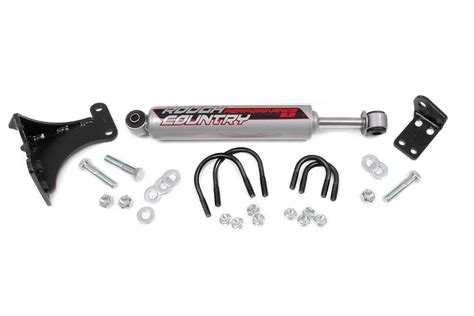 15436 Large Dia Stabilizer Set 17 Mm rou 87319 country steering stabilizer 07 15 jeep jk wrangler