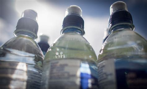 acqua di rubinetto acqua di rubinetto e minerale quali caratteristiche
