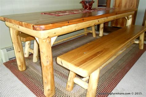 log dining room tables explore rustic log dining roon table sets