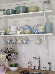 kitchen open shelves how to build open kitchen shelves dig this design