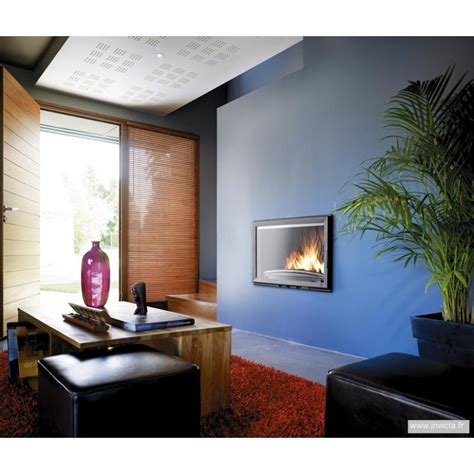 Foyer Invicta 900 Grande Vision by Fireplace Insert Invicta 800 Grande Vision