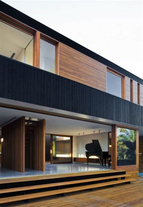 1000 ideas about house cladding on oak