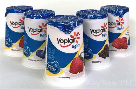 yoplait light and yoplait light recipe yoplait light snack hacks ideas