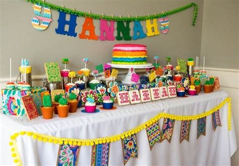 Mexican Halloween Decorations 17 Best Images About Fiesta Cha Cha Cha On Pinterest
