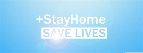 Stay Home Stay Life Hd Images