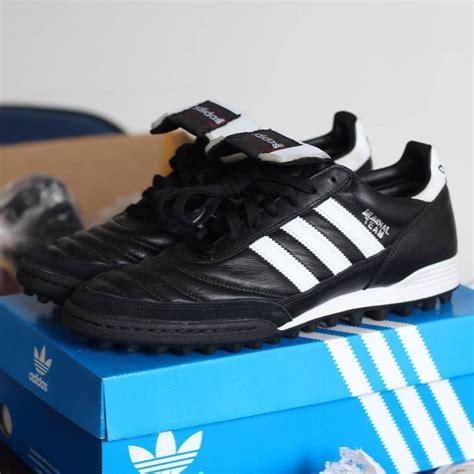 Jual Adidas Mundial jual original adidas copa mundial team tf terjual