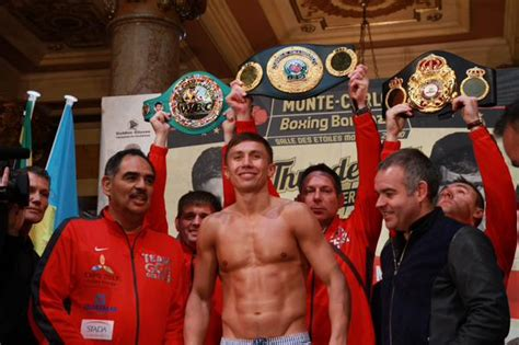 boxer weight boxing weigh ins ggg murray on weight for hbo headliner