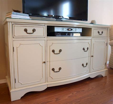 Tv Stand Out Of Dresser by 1000 Images About Living Room On Dresser