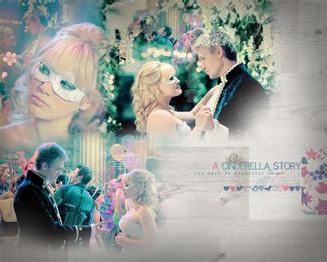 Cinderella Story by A Cinderella Story Quotes Quotesgram