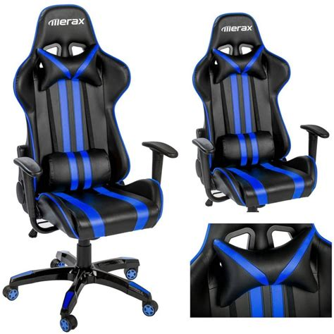 armchair gamer furniture using stylish design of gaming chair walmart