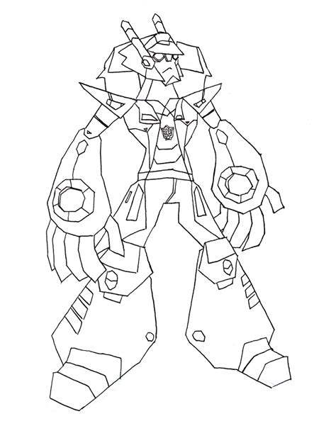 transformers animated coloring pages free coloring pages of transformers animated