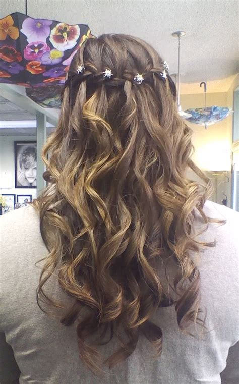 hairstyles for eighth grade graduation 15 best 8th grade dance hairstyles images on pinterest