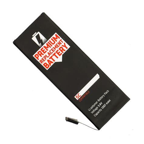 Baterai Battery Iphone 5c A1532 A1456 A1507 A1529 Original battery for iphone 5c wholesale iphone 5c battery parts
