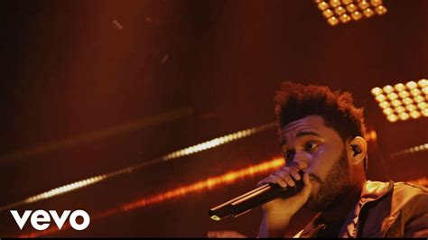 kendrick lamar vevo the weeknd sidewalks vevo presents ft kendrick lamar