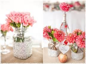 Easy Wedding Centerpieces by Simple Wedding Centerpieces For Long Tables Wedding
